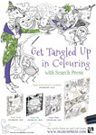 Colouring Books Leaflet