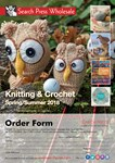 Knitting and Crochet SS 2018 Catalogue
