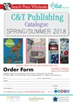 C and T Publishing SS 2018 Catalogue