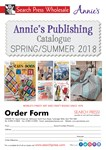 Annies SS 2018 Catalogue