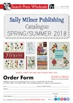 Sally Milner SS 2018 Catalogue