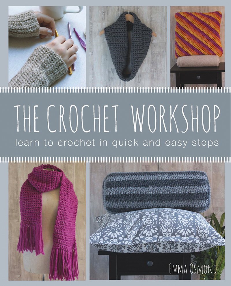 The Crochet Workshop
