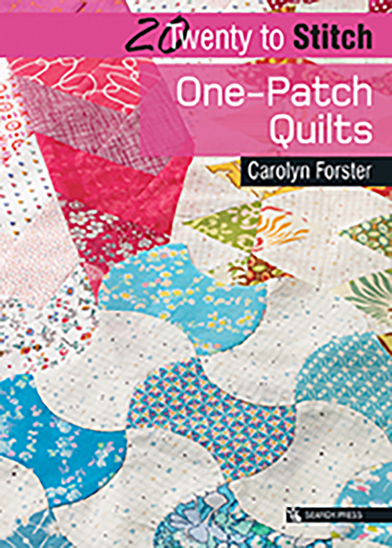20TM One-Patch Quilts