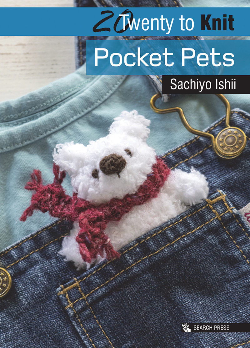 20 to Knit: Pocket Pets