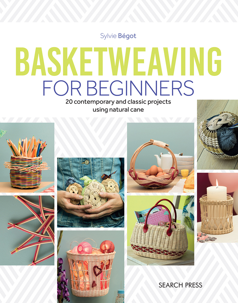 Basketweaving for Beginners
