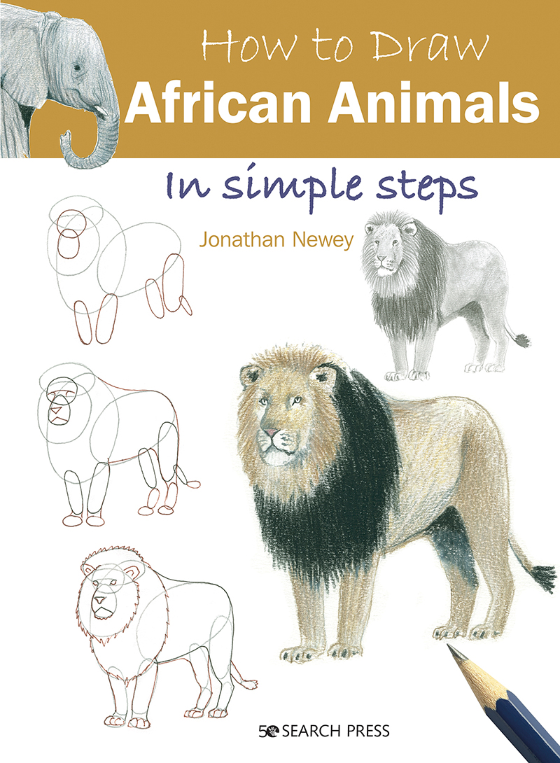 How to Draw: African Animals
